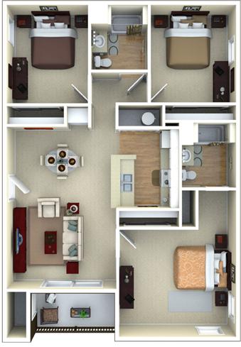 apartament4a